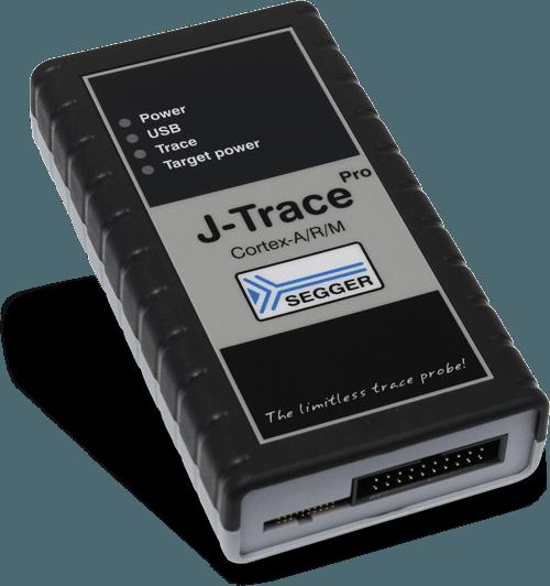 J-Trace PRO Cortex